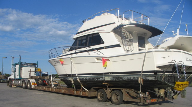Ship Your Boat Now Boat Transport Shipping Transport