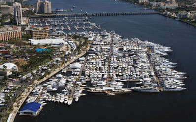 53rd annual Fort Lauderdale Boat Show